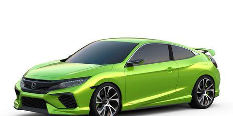 Honda Type R 2018 >> 2018 Honda Civic Type R 25 Cars Worth Waiting For 8211