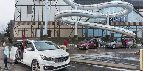 Odyssey Vs Sienna >> 2015 Honda Odyssey Elite Vs 2015 Kia Sedona Sxl 2015 Toyota Sienna