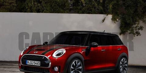 Automotive design, Vehicle, Land vehicle, Vehicle door, Car, Glass, Automotive lighting, Red, Automotive exterior, Mini cooper,