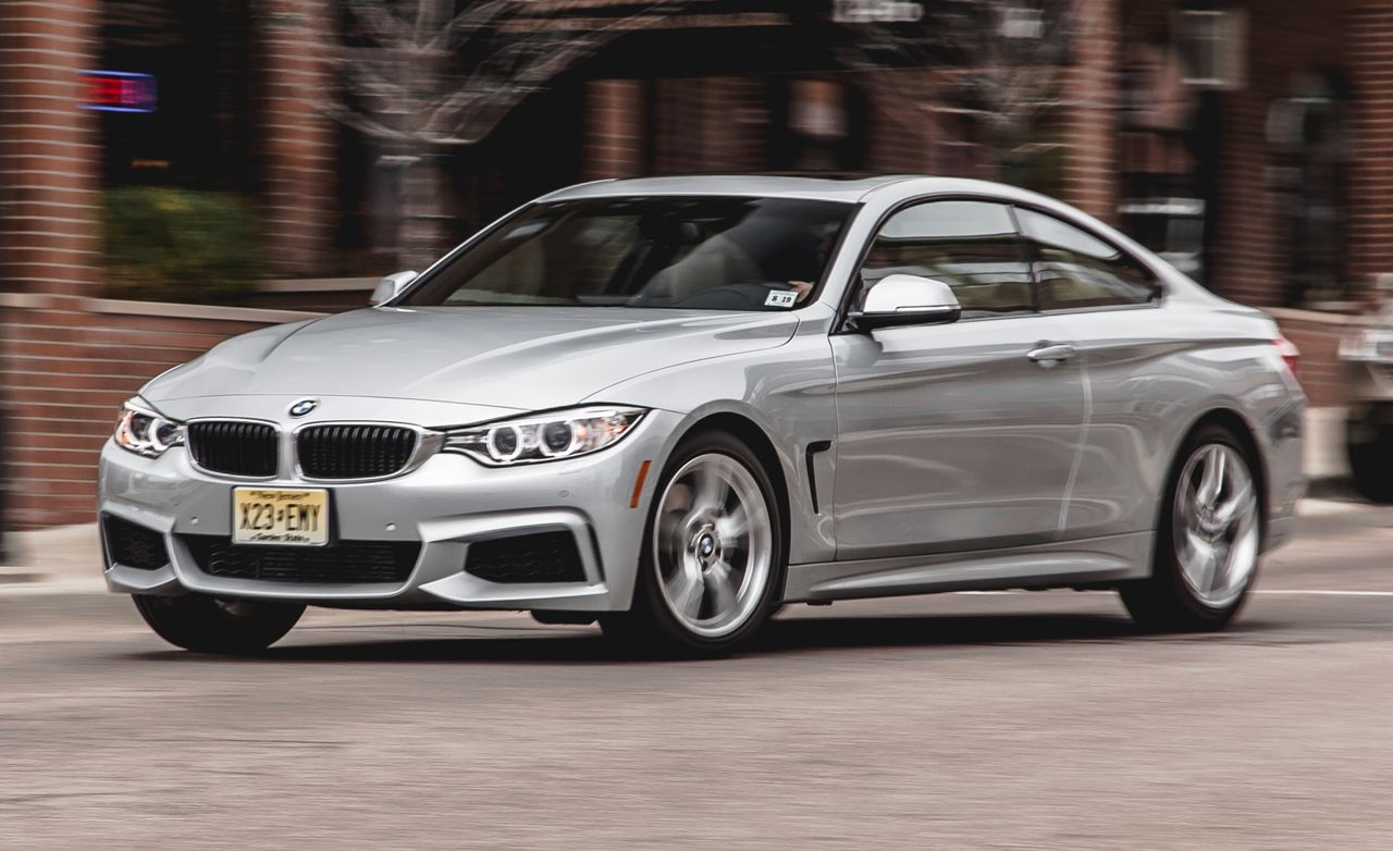 2015 bmw 435i xdrive test \u0026 8211; review \u0026 8211; car and driver
