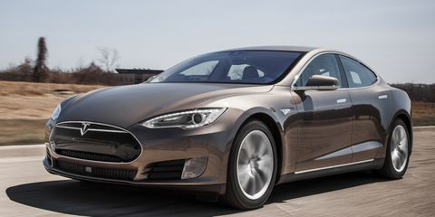 Michael Simari Tesla Made History With The Introduction Of Its Model S
