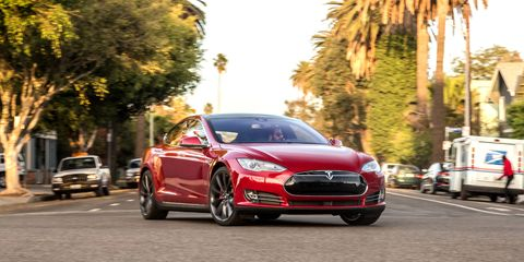 2015 Tesla Model S P85D EV | Long-Term Test Wrap-Up | Car and Driver