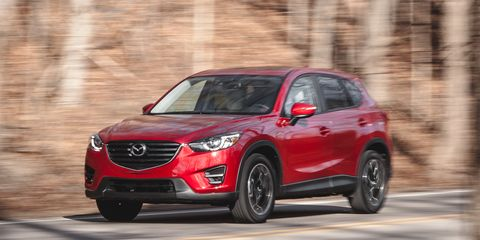 Mazda Cx 5 Awd >> 2016 Mazda Cx 5 2 5l Awd Test 8211 Review 8211 Car And