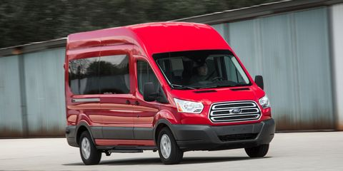 4c11103504 MICHAEL SIMARI. Before we give our full attention to the 2015 Ford Transit  350 ...