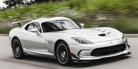 2017 Dodge Viper Gtc >> 2015 Dodge Viper Gtc Test 8211 Review 8211 Car And Driver