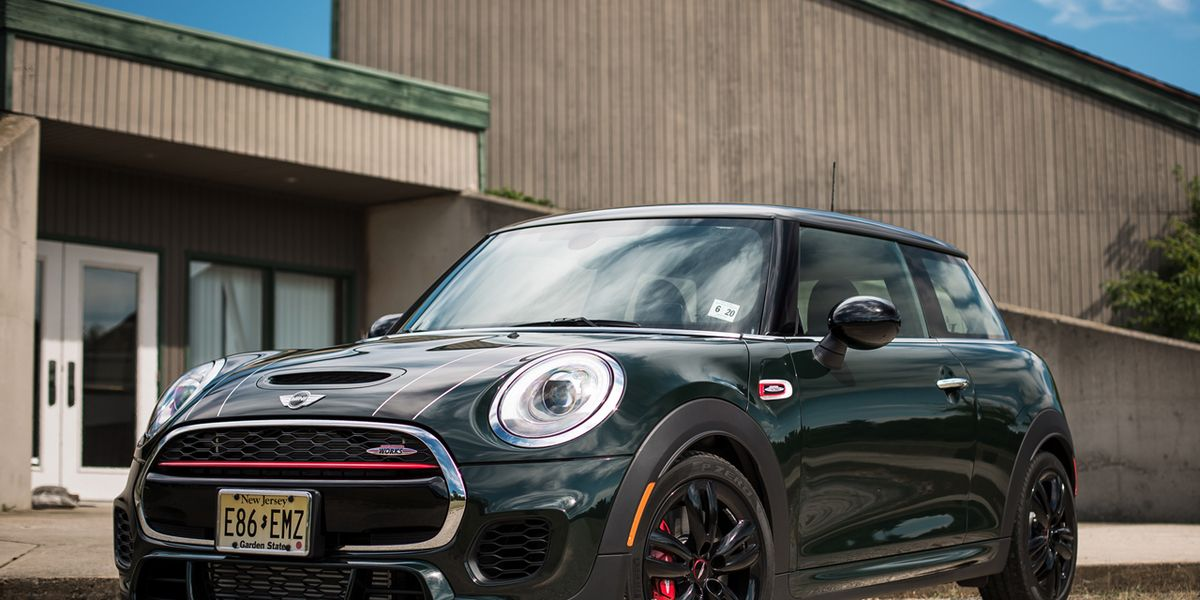 Mini Cooper Lease Deals >> 2015 Mini John Cooper Works Hardtop Test – Review – Car ...