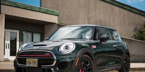 2015 Mini John Cooper Works Hardtop Test 8211 Review 8211 Car