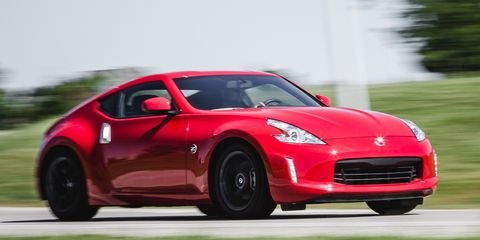 370Z 0 60 | Best Upcoming Cars Reviews