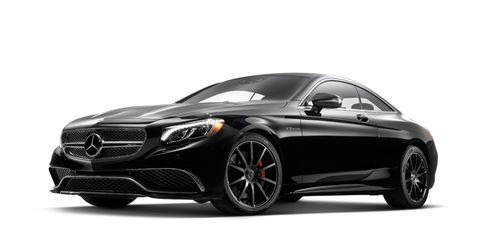 Mercedes Benz For 2016 What S New 8211 Feature