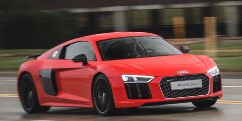 2016 Audi R8 V10 Plus Euro Spec Test 8211 Review 8211 Car And