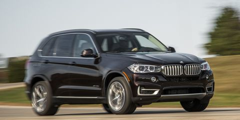 2020 BMW X5 XDrive40e Specs, Engine And Release Date >> 2016 Bmw X5 Xdrive40e Plug In Hybrid Test 8211 Review 8211 Car