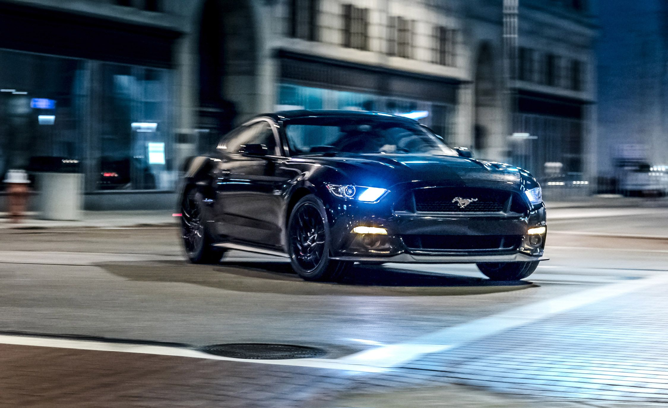 2016 ford mustang gt long term test wrap up review car and driver