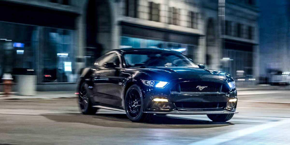 2016 Ford Mustang Gt Long Term Test Wrap Up