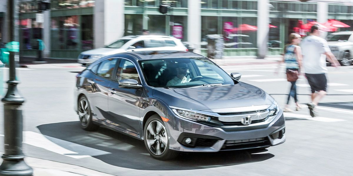 2016 honda civic sedan 1 5l turbo test 8211 review 8211 car and driver 2016 honda civic sedan 1 5l turbo test
