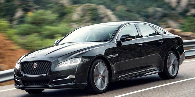 Jaguar xj engine swap diesel