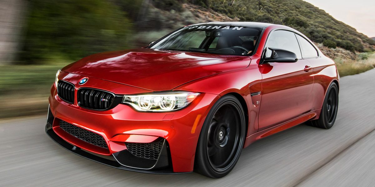 Dinan S1 Bmw M4 Instrumented Test 8211 Review 8211 Car And Driver