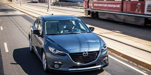 2016 10best Cars Mazda 3