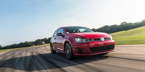 Gti Performance Package >> Volkswagen Gti At Lightning Lap 2015 8211 Feature 8211 Car And