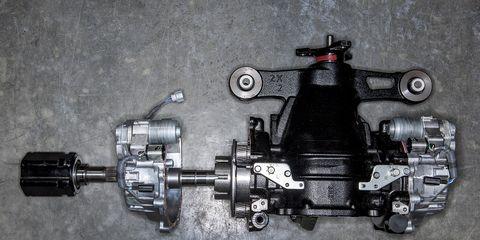 Machine, Still life photography, Automotive engine part, Cylinder, Nut, Suspension part, Transmission part, Silver, Fastener, Engine,