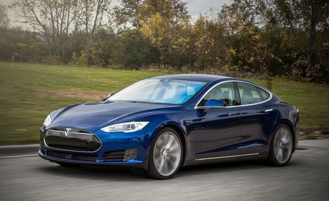 Tesla Model S P90D >> 2015 Tesla Model S P90d Test 8211 Review 8211 Car And