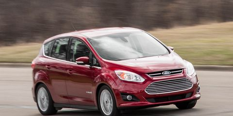 Ford C Max Energi >> 2016 Ford C Max And C Max Energi Quick Take 8211 Review