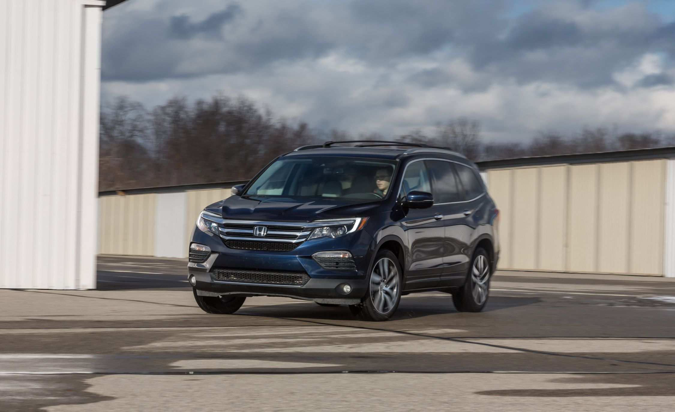 2016 Honda Pilot Long Term Test Wrap Up 8211 Review Car And Driver