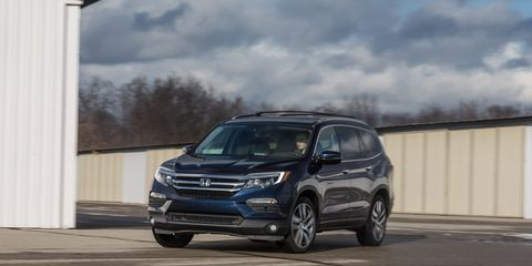 2016 Honda Pilot Long-Term Test Wrap-Up –