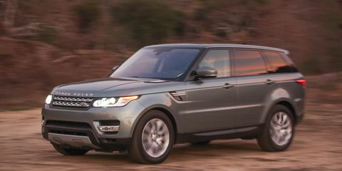2016 Land Rover >> 2016 Land Rover Range Rover Sport Diesel Test 8211 Review