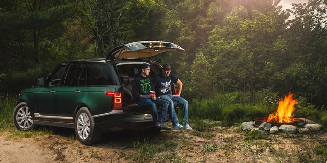 2016 Range Rover Diesel Long-Term Test | Review | Car and Driver