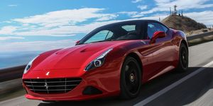 Ferrari California T Review Pricing And Specs