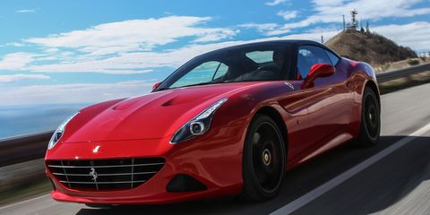 2017 Ferrari California T Handling Speciale First Drive 8211 Review 8211 Car And Driver