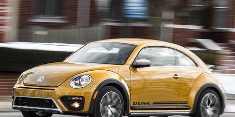 Vw Beetle Dune >> Volkswagen Beetle Dune Test 8211 Review 8211 Car And