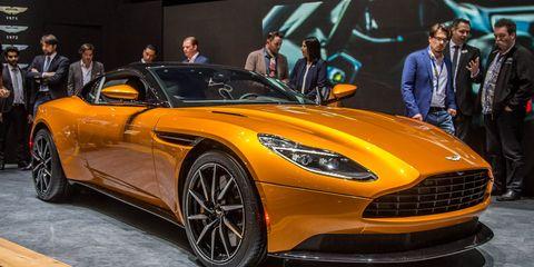 Wheel, Tire, Automotive design, Vehicle, Car, Performance car, Rim, Luxury vehicle, Personal luxury car, Spoke,