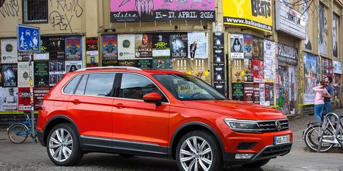 2017 Suvs Worth Waiting For >> 2017 Volkswagen Tiguan 25 Cars Worth Waiting For 8211