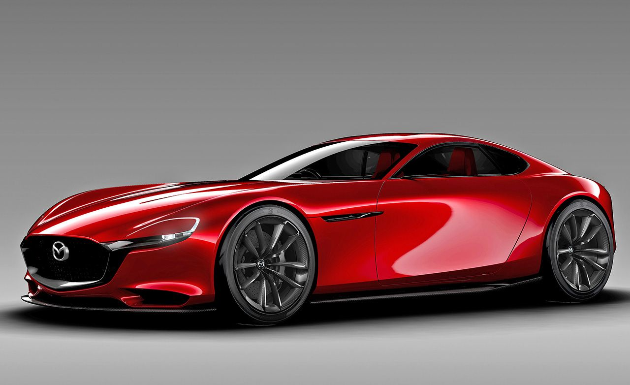 2019 Mazda Rx 9 25 Cars Worth Waiting For 8211 Feature Car And Driver