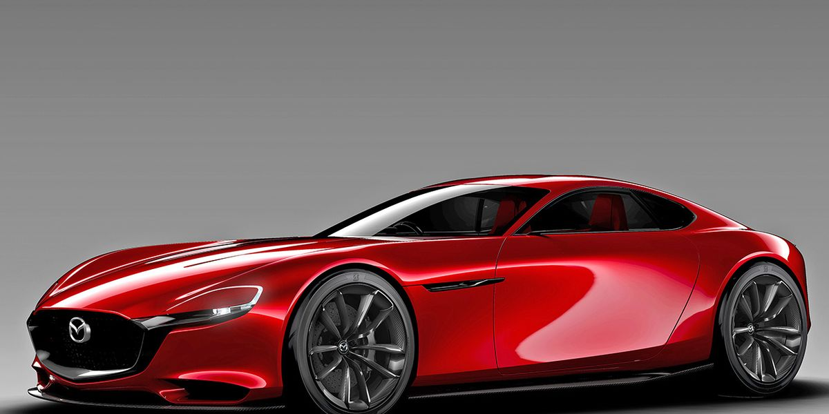 New Mazda Rx7 >> 2019 Mazda Rx 9 25 Cars Worth Waiting For 8211 Feature