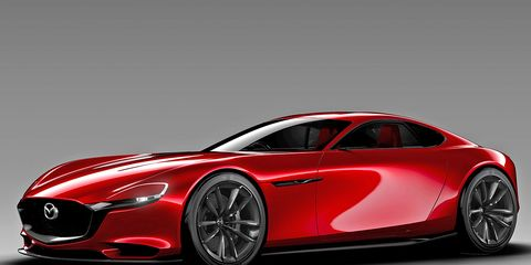 2019 Mazda Rx 9 25 Cars Worth Waiting