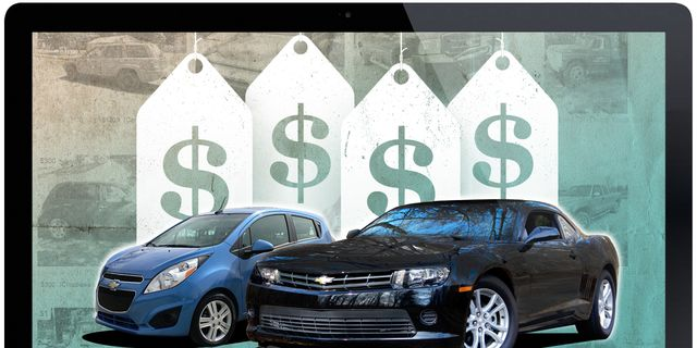 Sell Your Car the Modern Way: We Put Seven Services to the Test