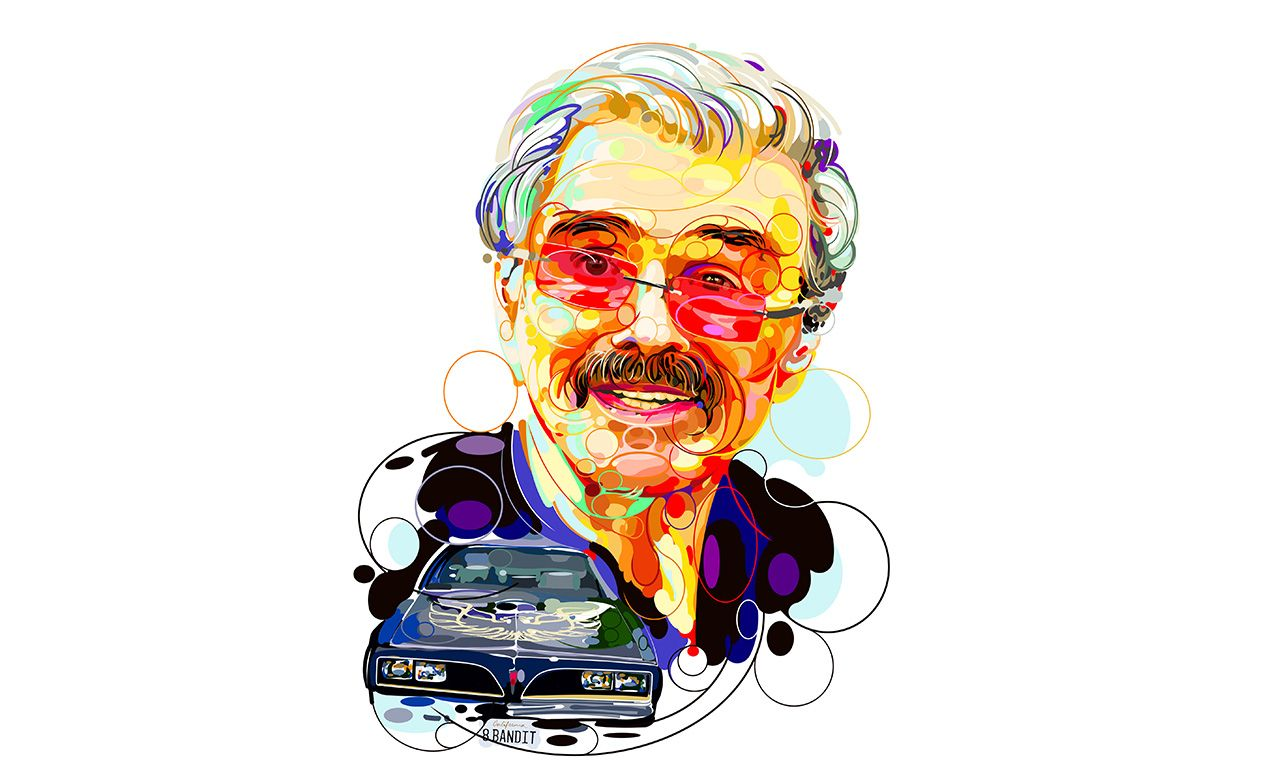 What I'd Do Differently: Burt Reynolds –