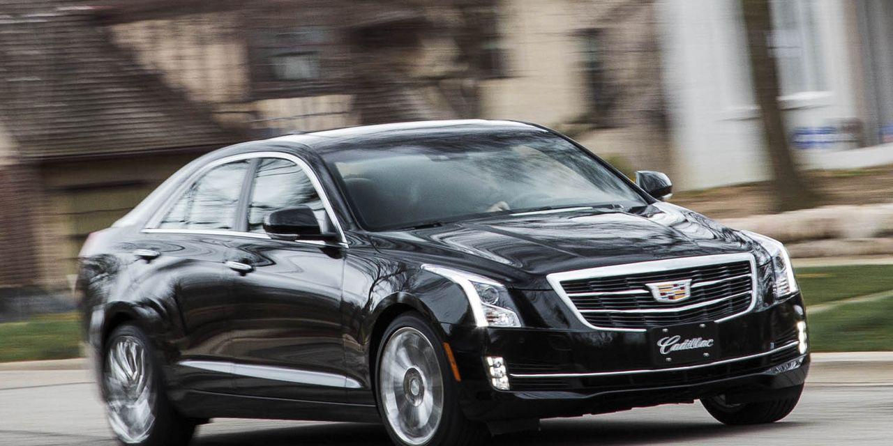 Cadillac Ats 2 0 T >> 2016 Cadillac Ats Sedan 2 0t Awd Test 8211 Review 8211 Car And