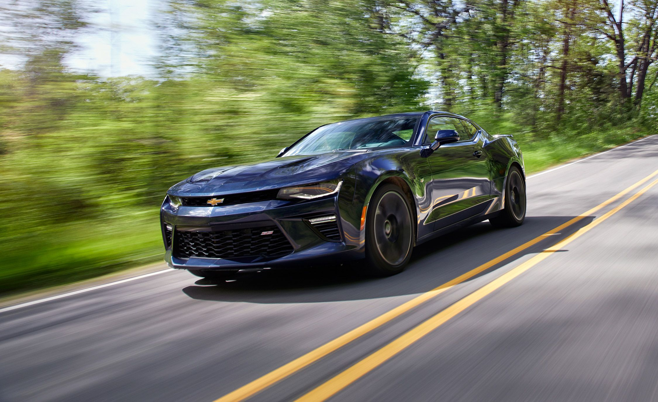 2016 Chevrolet Camaro SS Long-Term Test | Review | Car and Driver