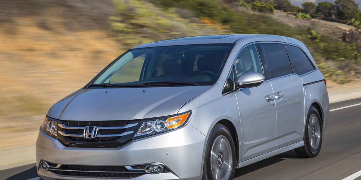 2017 Honda Odyssey Configurations >> 2016 Honda Odyssey Quick Take 8211 Review 8211 Car And Driver