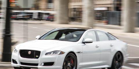 Michael Simari Jaguar S