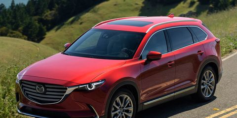 View Photos Image The New Mazda Cx 9