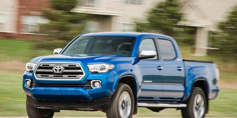 Tacoma Towing Capacity | Top New Car Release Date