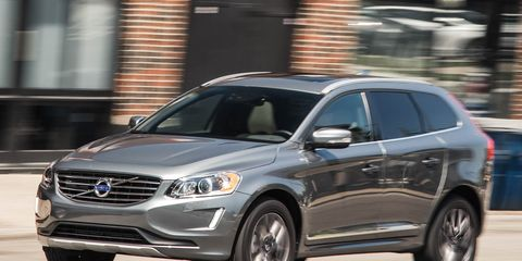 2016 Volvo Xc60 T6 Awd Test 8211 Review 8211 Car And Driver