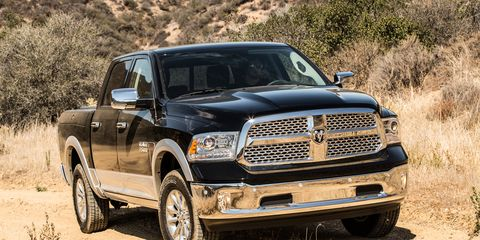 2016 Ram 1500 >> Quick Take Review Ram 1500 Pickup 8211 Review 8211 Car And Driver