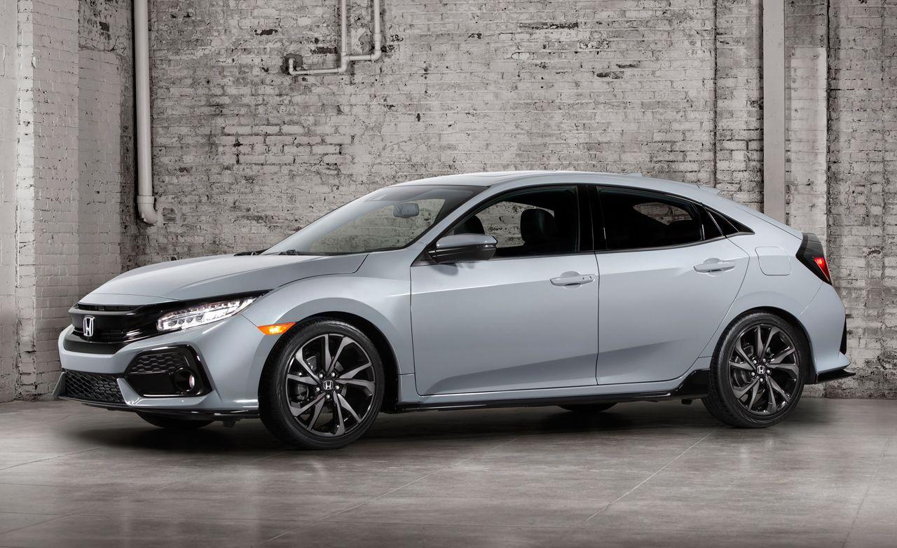 Kekurangan Honda Civic Turbo Hatchback Spesifikasi