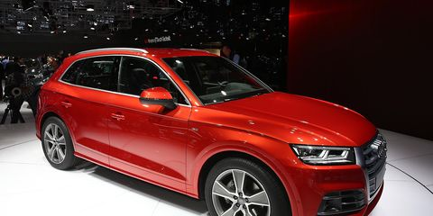 View Photos Image Like The Redesigned Audi