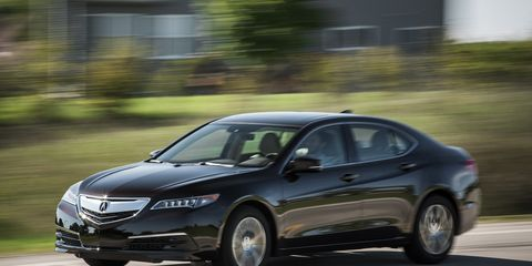 Image Michael Simari Overview Acura S Tlx